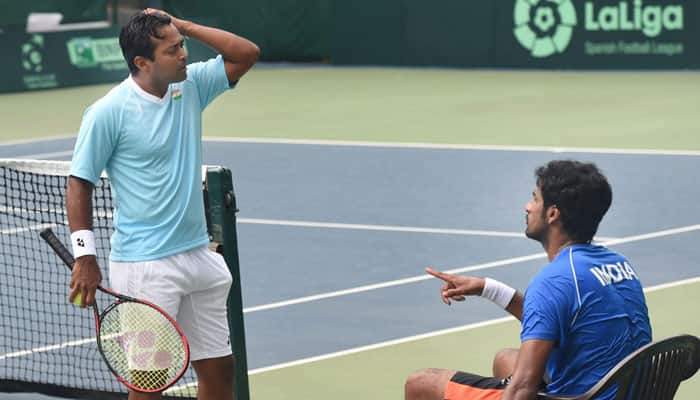 TOO LITTLE, TOO LATE: Tennis legend Leander Paes bemoans India's team selection in last two Olympics