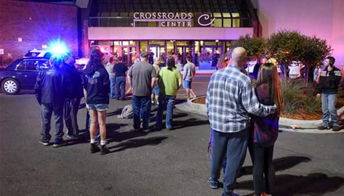 Islamic State claims responsibility for Minnesota mall attack