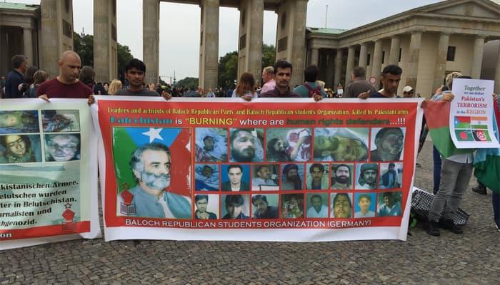India's Balochistan push works, European Parliament warns Pakistan of sanctions over atrocities on Balochi people