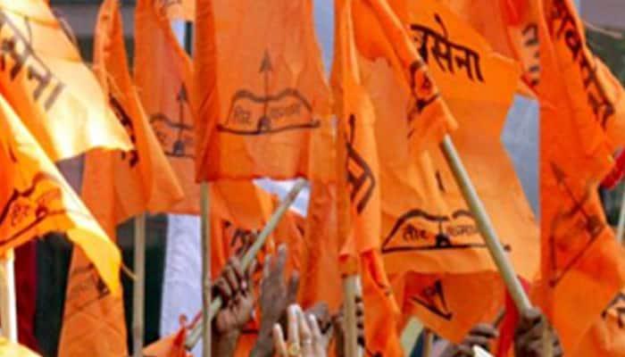 Shiv Sena activists `ready` to become human bombs to destroy Pakistan