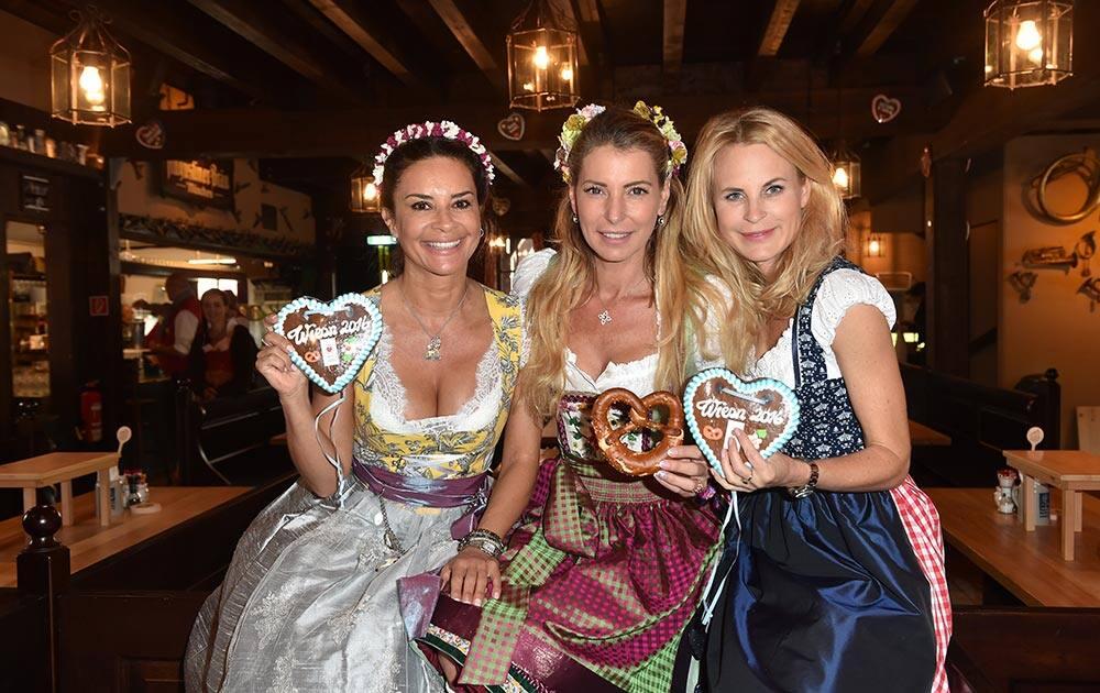 Oktoberfest 2016, in Munich