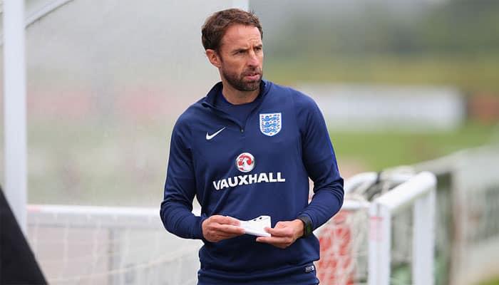 Gareth Southgate vows England 'stability' as Sam Allardyce admits 'judgement' error