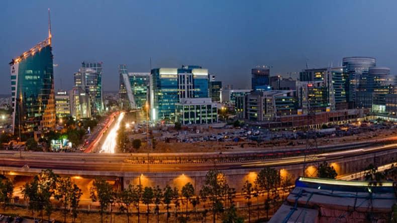 Gurgao