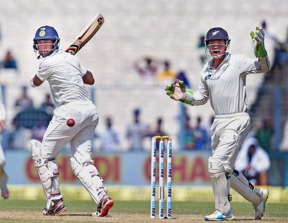 Ind vs NZ 2nd Test Match