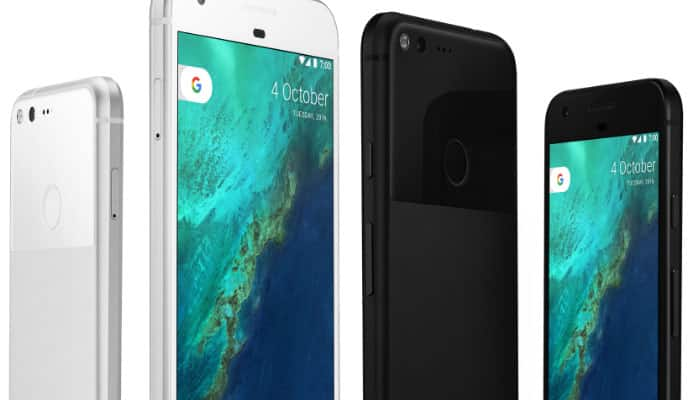 a5c6756b0c5 Google-made Pixel smartphones announced  All you need to know ...