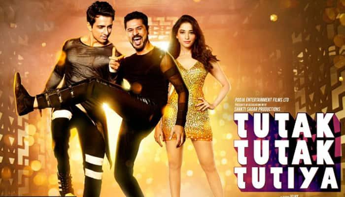 Tutak Tutak Tutiya movie review: Refreshingly funny