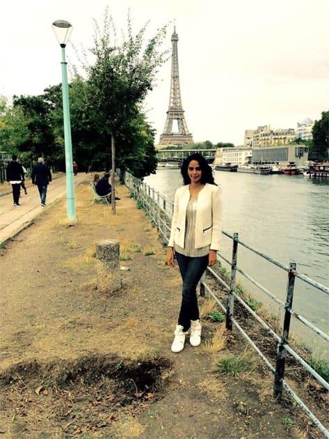 Weekend vibes- Mallika Sherawat