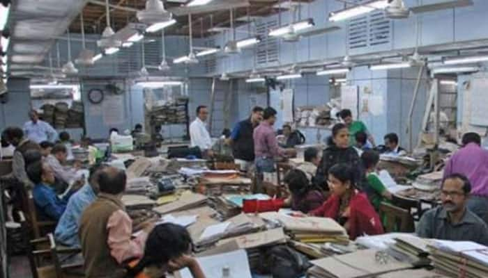 7th Pay Commision: Government crawls on allowances, wage revision issues