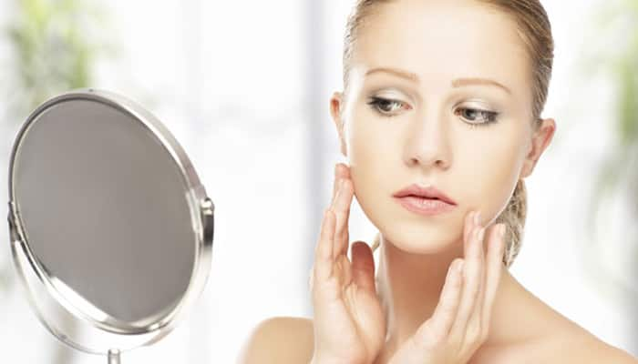 Beauty tips: Remove unwanted facial hair naturally - Here's how
