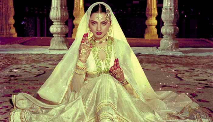 Image result for rekha umrao jaan