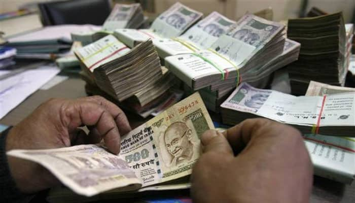 Indirect tax collection jumps 26% in April-September, direct tax 9%