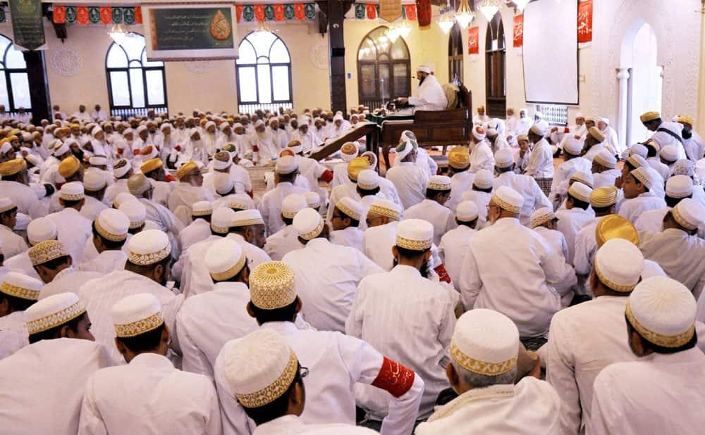 Muharram in Nagpur
