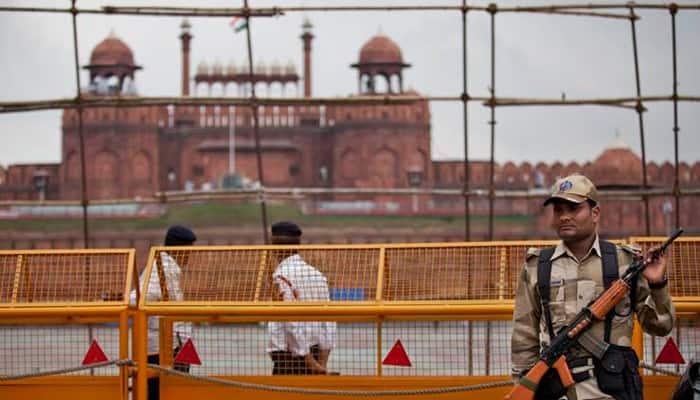 High alert! 90 NSG commandos deployed at Lal Qila in Delhi