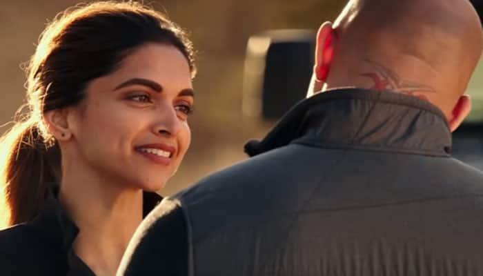 Deepika Padukone steals the show in 'xXx: Return of Xander ...