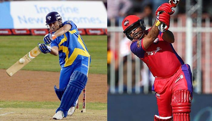 Sachin Tendulkar, Virender Sehwag on raid: Cricket legends congratulate India on reaching 2016 Kabaddi World Cup final