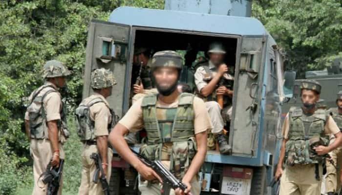 Two Jaish-e-Mohammad terrorists arrested in J&K's Baramulla; AK-47, grenades seized