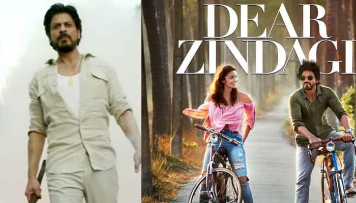 After 'ADHM', Shah Rukh Khan's 'Raees' and 'Dear Zindagi' get green signal from MNS