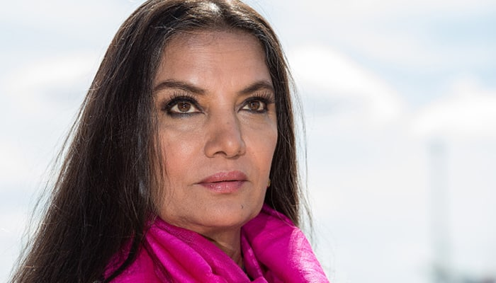 Shabana Azmi slams Maharashtra Chief Minister Devendra Fadnavis—Here's why