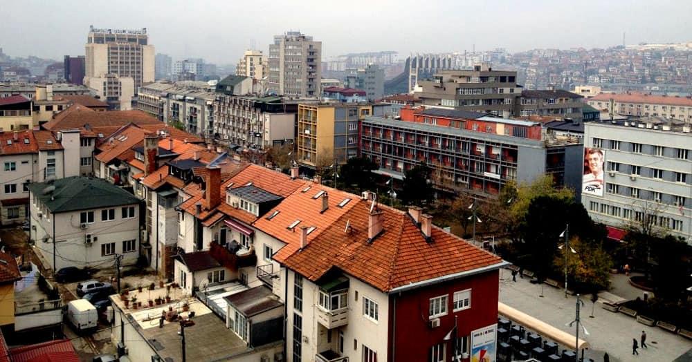 Macedonia, FYR