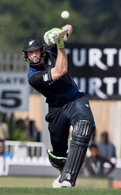 Ind vs NZ 4th ODI