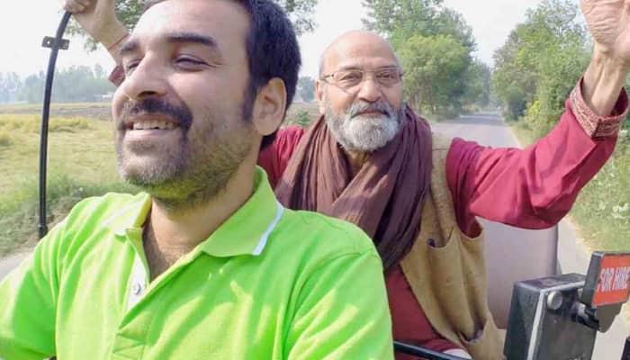 Mango Dreams' a film about India-Pakistan partition survivor