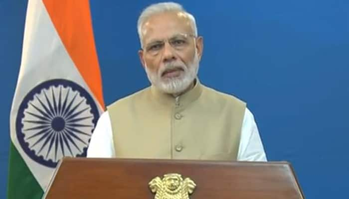 Big announcement! PM Modi declares war on black money; Rs 500, Rs 1000 notes cease to be legal tender