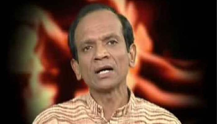 Meet Anil Bokil, the man behind Modi's decision to demonetise Rs 500, Rs 1,000 currency notes