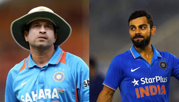 Who's Better: Sachin Tendulkar or Virat Kohli — Here's Adam Gilchrist's brilliant analysis