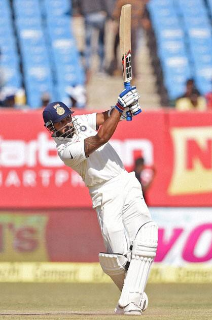 Ind vs Eng, First Test, Day 5