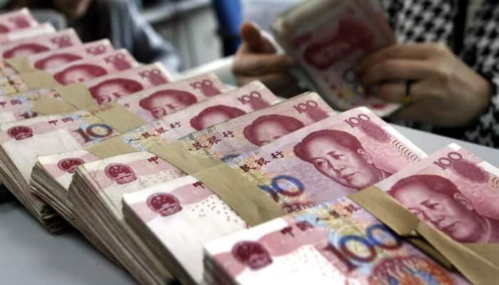 China Weakens Yuan To Eight Year Low Against Us Dollar