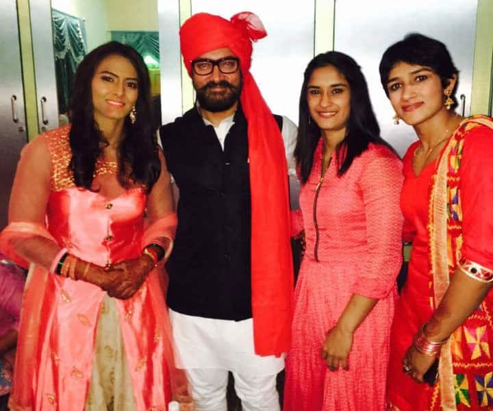 Geeta Phogat's wedding