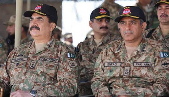 General Raheel Sharif To Retire As Pakistan Army Chief Here Are