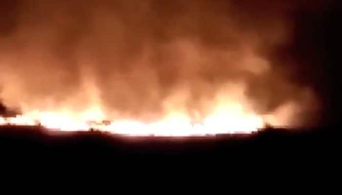 Fire at Reliance refinery in Jamnagar, 2 killed