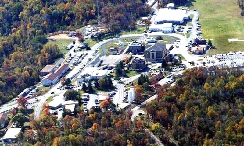 Mount Weather, Virginia, USA