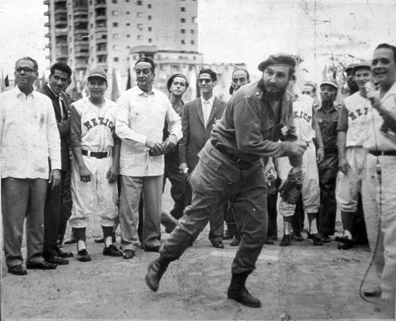 Life and times of Fidel Castro
