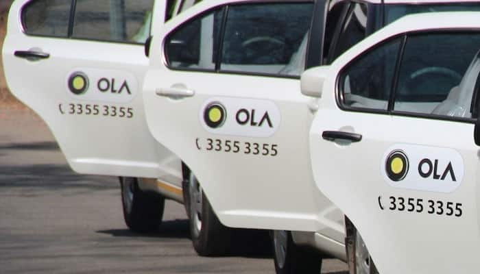 Demonetisation: Now get cash while travelling in Ola cabs