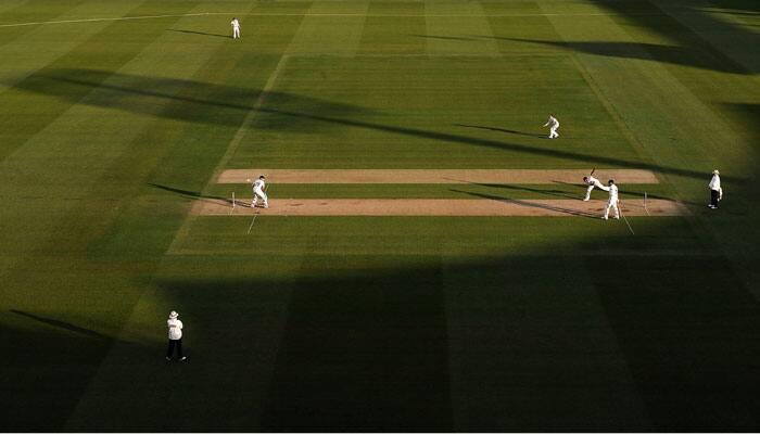 5 wickets for 0 runs, Delhi's Harsh Tyagi might well be India's next sensation