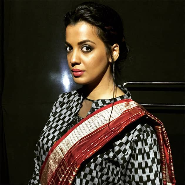 Odisha conclave fashion show