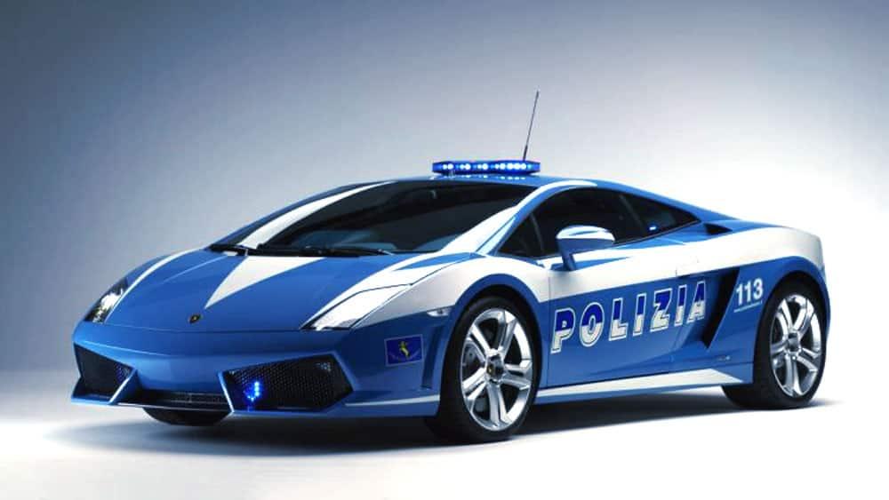 Lamborghini Gallardo LP560-4 (Italy)