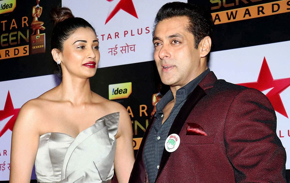 23rd Annual Star Screen Awards