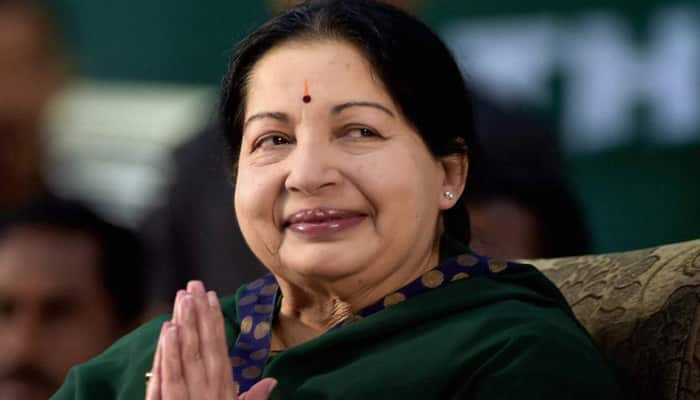 RIP Amma: Chronology of major milestones in the four-decade political career of Jayalalithaa - Here's TIMELINE