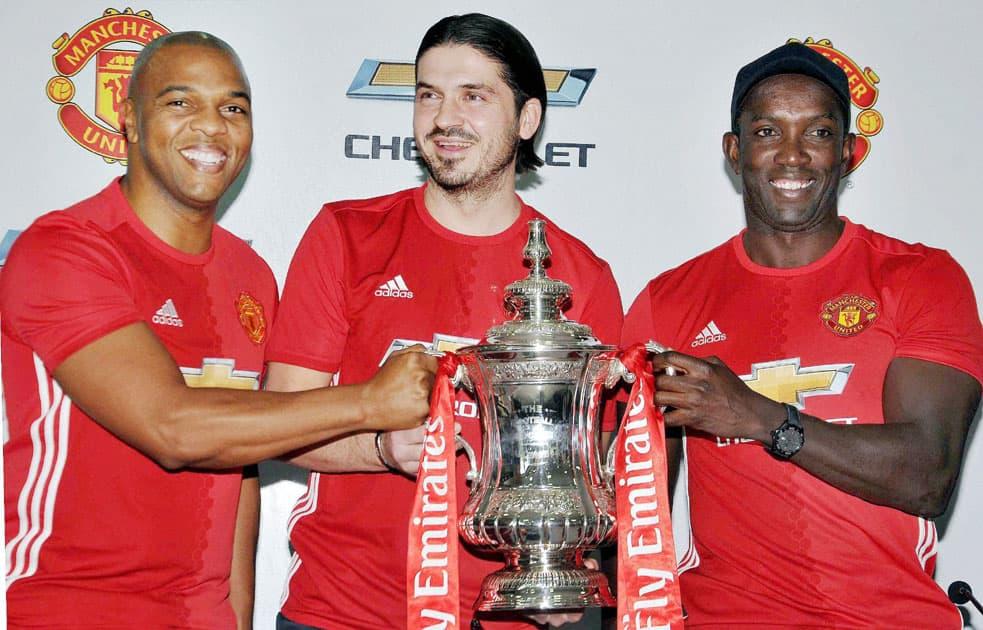 Mu players in Kolkata