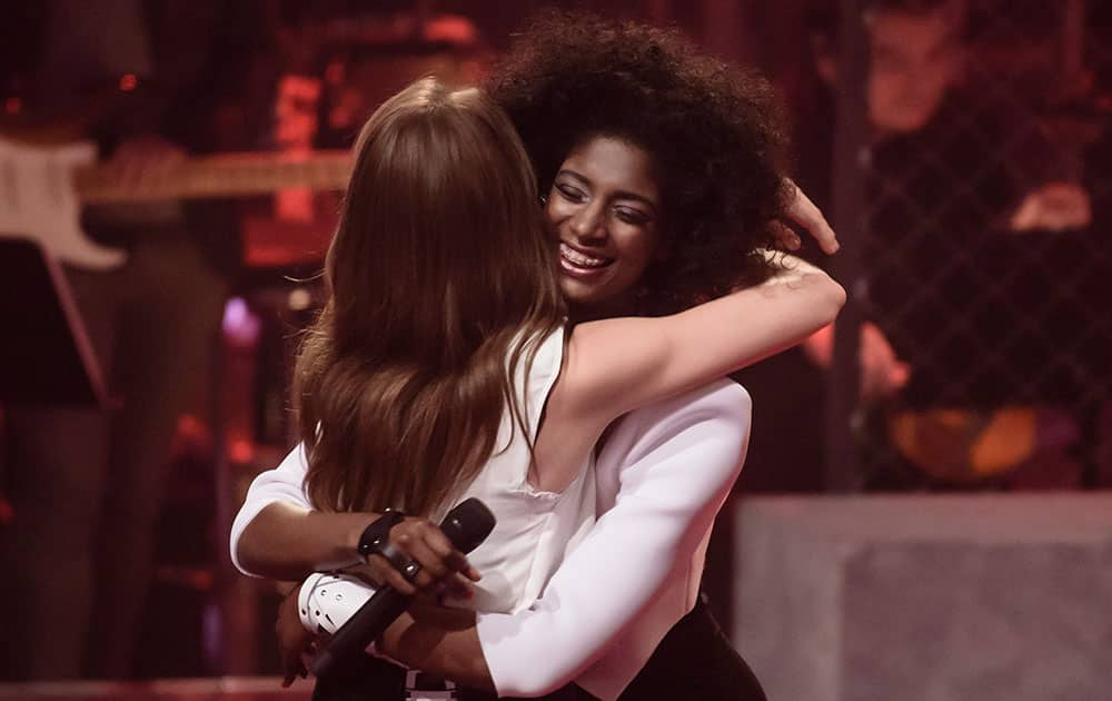 'The Voice of Germany' Semi Finals