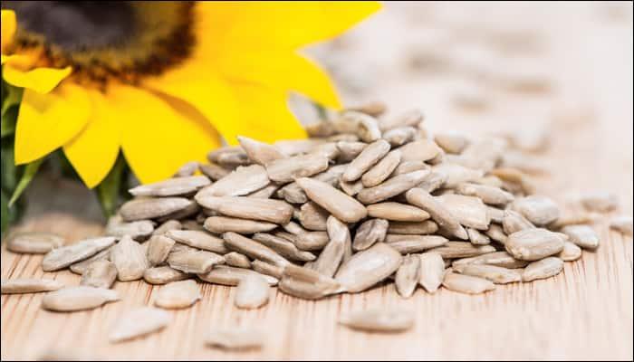Lesser-known health benefits of sunflower seeds!