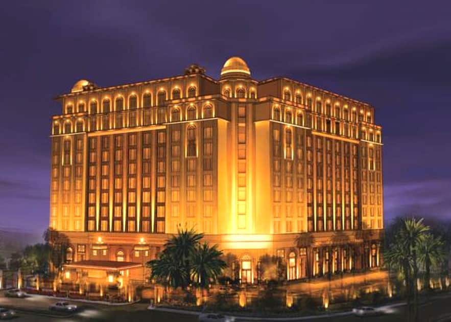 The Leela Palace Kempinski, New Delhi