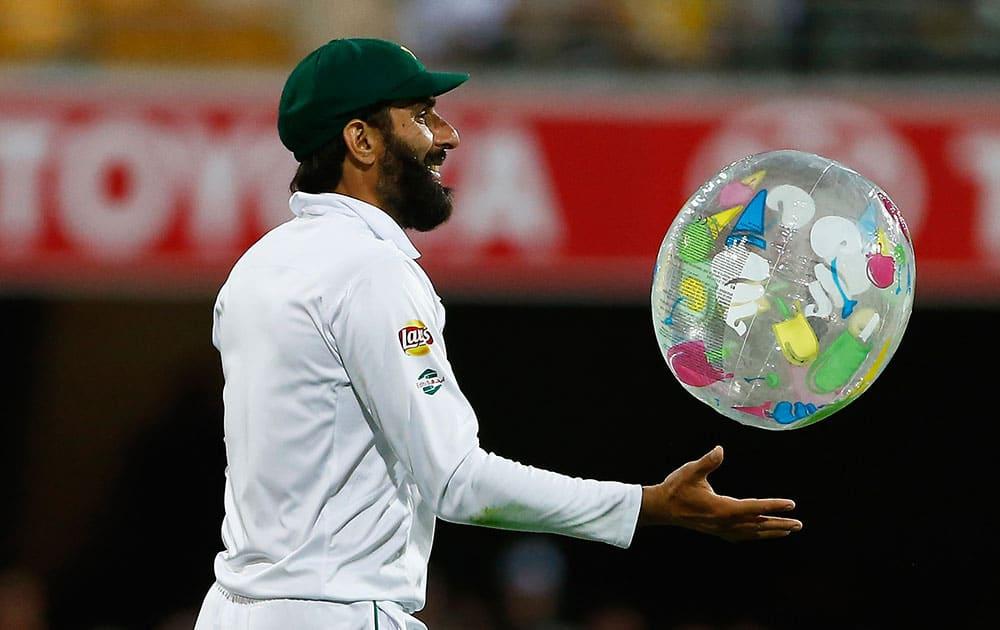 Australia v Pakistan - 1st Test