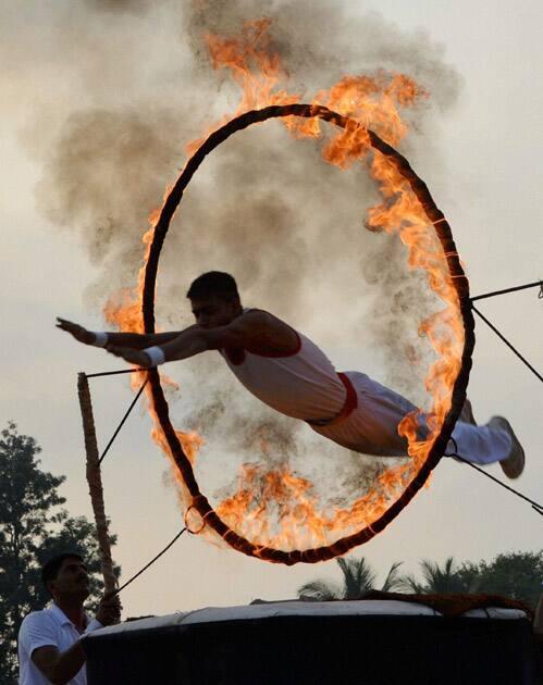 Vijay Diwas celebrations in Maharashtra