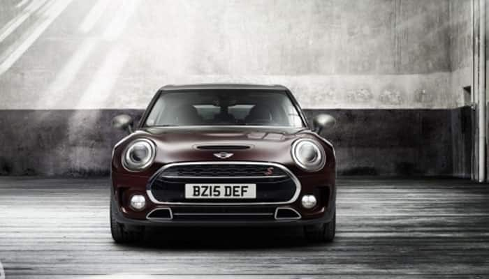 Mini Clubman Launched At Rs 3790 Lakh Automobiles News