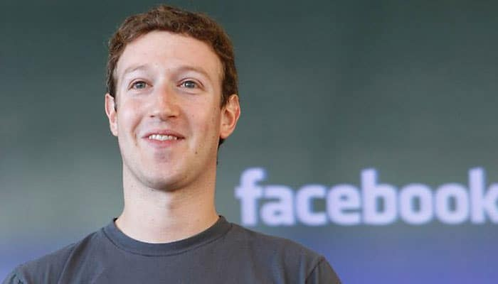 Mark Zuckerberg builds software butler for his home called