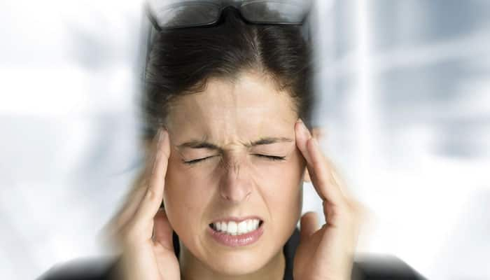 Suffering from migraine? Try these essential oils to get relief from it!